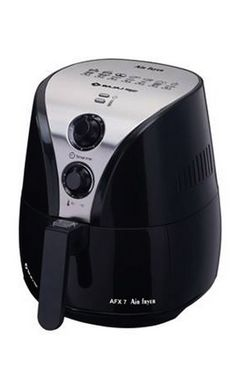 The new Bajaj Majesty AFX7 2 L Air Fryer is Jazzy, Stunning & Modernisticby its body & feature. It also adds charm to your Kitchen by making it more attractive, as it pleases you with its Rich & Classy look and providesyou the best heating experience.   buy here  http://baniya.me/1UNYZ9H