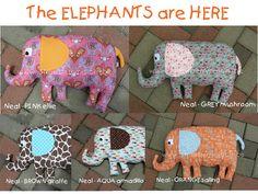 Cute Elephant made us :-)
