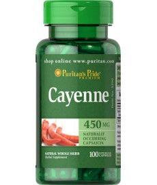 Cayenne (pieprz kajeński)