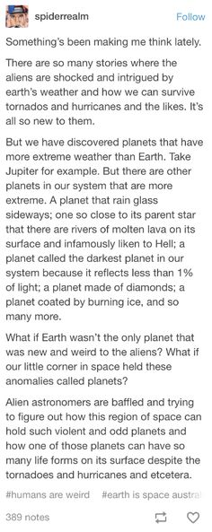 Other extreme planets humanity has seen Writing Help, Writing A Book, Writing Tips, Writing Prompts, Tumblr Funny, Funny Memes, Jokes, Tumblr Aliens, Space Australia