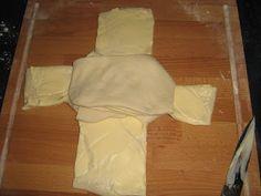 Max konyhája: Élesztős, hajtott leveles tészta egyszerűen
