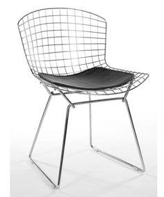 Inmod Signature Classic Bertoia Wire Chair (Set of 2)