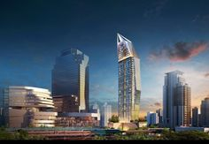 http://www.bangkokcondosales.net/listing/marque-sukhumvit/  MARQUE Sukhumvit MARQUE Sukhumvit will become one of the tallest buildings in Bangkok and a new landmark on the city skyline.
