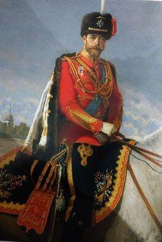 Tsar Nicolas, Russian Literature, Imperial Russia, Russian Blue, Blue Bloods, Queen Elizabeth Ii, Emperor, Portrait, Royals