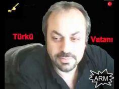 Karışık Damar Türküler  (Türk Halk Müziği) Mart 2015 Hepsi  Özenle Seçil...