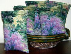 Lavender Aromatherapy Drawer and Linen Sachets  Set by BeachDawn