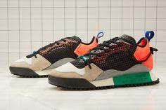 adidas Originals by Alexander Wang Season 3 Drop 2 - EU Kicks: Sneaker Magazine