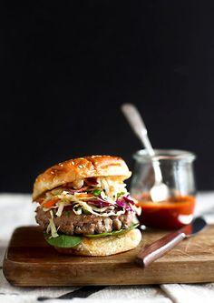 Hamburger #burgerlove