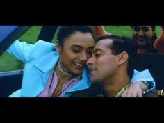 Chori Chori Chupke Chupke - Dil Tera Mera Dil~Salman Khan