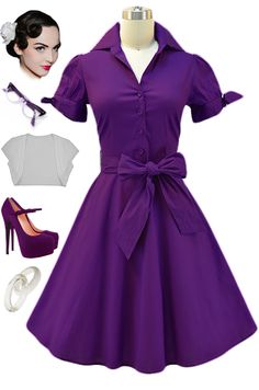 More good news on the Plus Size front!! I just got these in today. new colors in the Tie Sleeve Lucy Day Dress for my Plus Size Pinups! Purple, Blue, Yellow & Kelly Green! Only $41 with Free U.S. s/h! Buy yours here at Le Bomb Shop http://lebombshop.net/search?type=product&q=lucy&search-button.x=15&search-button.y=18