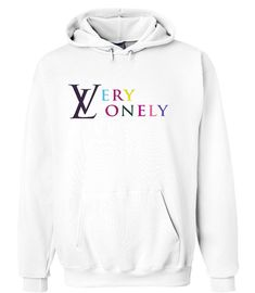 Buy Very Lonely Hoodie hoodie is Made To Order, one by one printed so we can control the quality. We use newest DTG Technology to print on to Very Lonely Hoodie Hoodie Outfit, Hoodie Jacket, My Outfit, Outfit Ideas, Cool Hoodies, Shirts With Sayings, Direct To Garment Printer, Look Cool, Graphic Sweatshirt