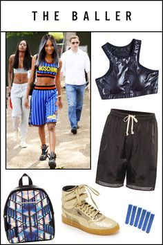 Festival Fashion: What to Wear This Season Based on Your Personality | E! Online