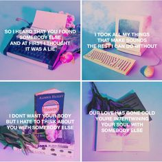//somebody else// //the 1975// like my most favourite song of theirs