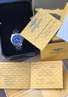 Breitling A17350 Colt Ocean Automatic Men Full Set Box & Papers · $160.50 Breitling Colt, Full Set, Ocean, Paper, Box, Etsy, Shopping, Watch, Snare Drum