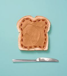 art direction | toast food styling still life photography