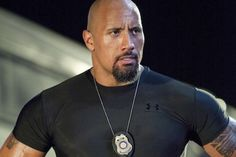 Which Dwayne 'The Rock' Johnson Character Are You? - Can you smell what this quiz is cookin'? - Quiz