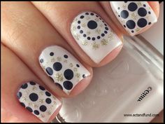 nice  Check more at http://www.actandfund.com/50-nail-art-designs-05/