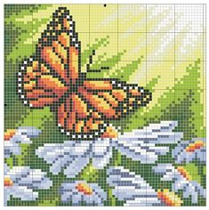 Thrilling Designing Your Own Cross Stitch Embroidery Patterns Ideas. Exhilarating Designing Your Own Cross Stitch Embroidery Patterns Ideas. Folk Embroidery, Cross Stitch Embroidery, Embroidery Patterns, Cross Stitch Charts, Cross Stitch Designs, Cross Stitch Patterns, Butterfly Cross Stitch, Cross Stitch Flowers, Cross Stitch Cushion