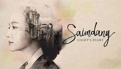 Saimdang: Light's Diary (Herstory)