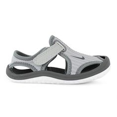 Have a look at these shoes NIKE Kids Sunray Protect Sandal (Toddler) Wolf Grey #Grey, #Kids, #Protect, #Sandal, #Sunray, #TheAthletesFootGtApparelAccessoriesGtShoesGtAthleticShoesGtRunningShoesGtNIKE, #Toddler, #Wolf http://www.fashion4shoes.com.au/shop/the-athletes-foot/nike-kids-sunray-protect-sandal-toddler-wolf-grey/