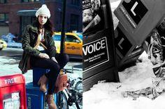 .: 47Street - Otoño/Invierno 2011