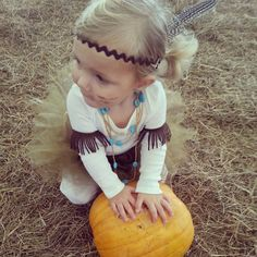 halloween costumes - Google Search & Baby Halloween Costume Indian Princess @Sarah Siegworth or this ...