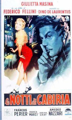 Le notti di Cabiria (1956) | FilmTV.it