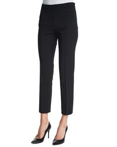 13 Best Akris punto Clothing images | Ankle pants, Clothing