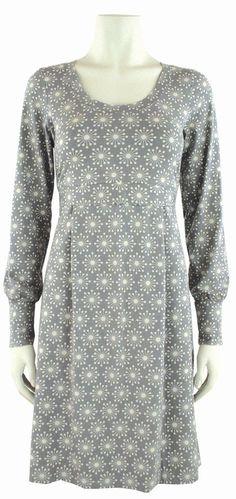 Onion Snitmønster, Tunika top/kjole til strik