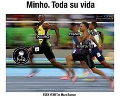#wattpad #random Hola, aquí encontraras memes, chistes, datos sobre Maze Runner. Gaming Memes, Wrestling, Running, Games, Sports, Sumo, Lucha Libre, Racing, Plays