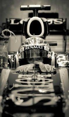 F1 ルノー(renault)の今後 モータースポーツ写真日記