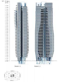 d'Leedon Singapore - Architecture - Zaha Hadid Architects
