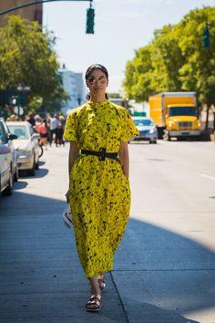Best Street Style of 2017   POPSUGAR Fashion