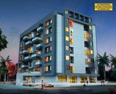 3d Architectural Rendering, 3d Architectural Visualization, 3d Visualization, Bungalow House Design, Modern House Design, 3d Interior Design, Virtual World, Cover Design, Multi Story Building