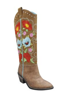 These boots are so adorable!