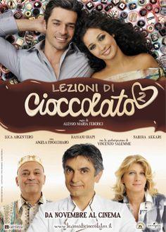 Lezioni di cioccolato 2 - Film (2011)