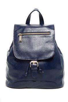 Christopher Kon Zenith Zip Flap Backpack d4061833982ad