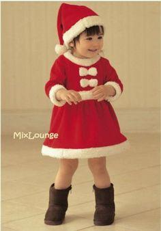 Menina Natal :)