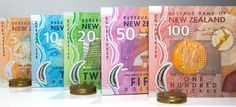 New Zealand Dollar wallpaper