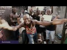 Watch the People of Sierra Leone Sing and Dance as Country Beats Ebola   TIME