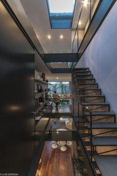 Fotografía de Arquitectura: Luis Gordoa