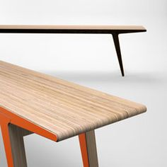 untothislast bench/coffee table