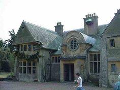 Norney Grange, Shackleford, Surrey. C.F.A. Voysey.