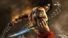Prince Of Persia Warrior Wallpaper