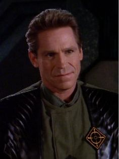 S4Zack Allen played by Jeff Conaway. Zack was promoted to Garibaldi's right hand man in 2259.  He is friendly and loyal, but sometimes comes off a little naïve, especially compared to his boss. After joining the Nightwatch in Season 2, he shed the armband last year and helped Captain Sheridan and the others kick the organization off of Babylon 5.
