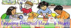 Engaging Preschool Minds... & Hearts