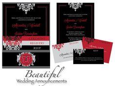 Invitation Voting   Beautiful Wedding Announcements