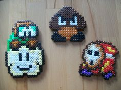 1000 images about party ideas on pinterest perler beads mario and super mario. Black Bedroom Furniture Sets. Home Design Ideas