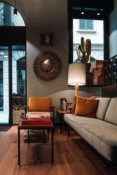 Get an Ideas Best Of Milan Italian Interior Design 04 Today let's begin the week with some pictures of an Italian inside which have been released just rec. Italian Interior Design, Italian Style, Milan, Couch, Pictures, Modern, Furniture, Ideas, Home Decor