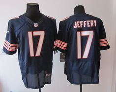 Chicago Bears Alshon Jeffery Jerseys cheap